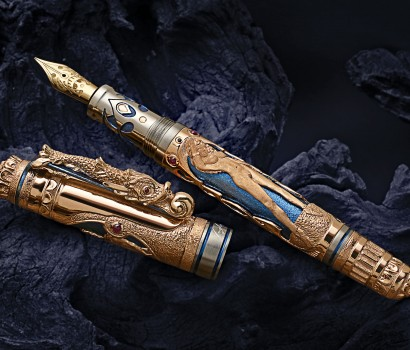 Ethereal Fountain Pen
